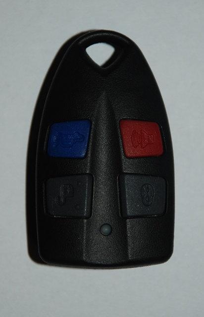 Ford AU series 2 & 3