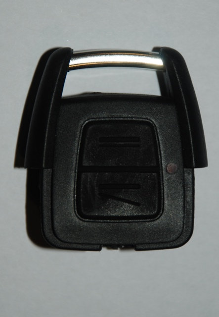 Holden TS Astra remote shell