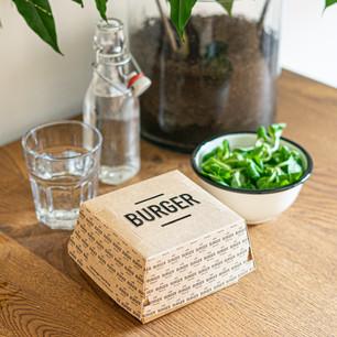 Hoe Café Burger ook thuis een sterke merkbeleving creëert.