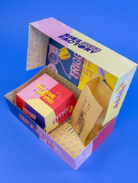 Verpakkingen