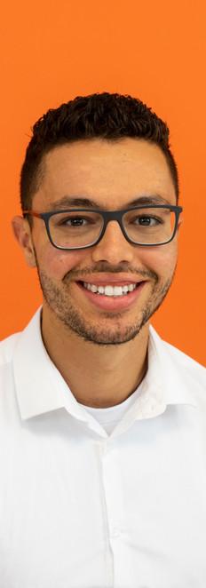 Talal El Hachioui