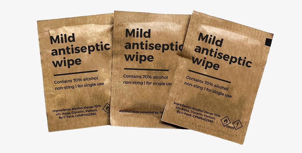 Antibacteriële doekjes | 2000 stuks