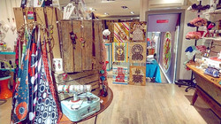 Expo Atelier Boutique Les coupines