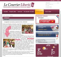 www.courierliberte.com