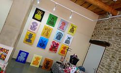 Biennale des Créateurs Saint Marcel