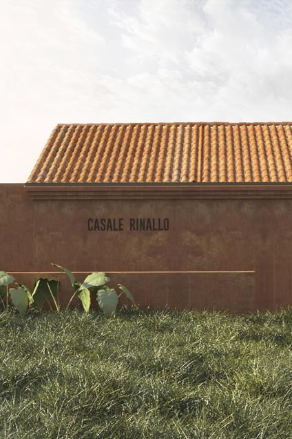 CASALE RINALLO