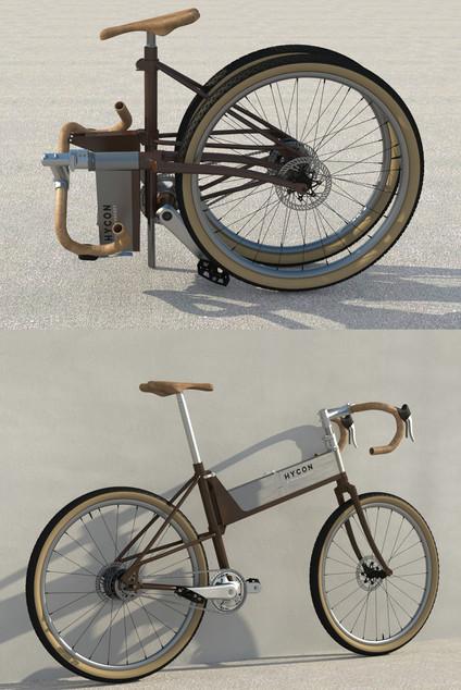 HYCON bike