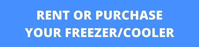 rent buy reefer freezer refrigerator sto