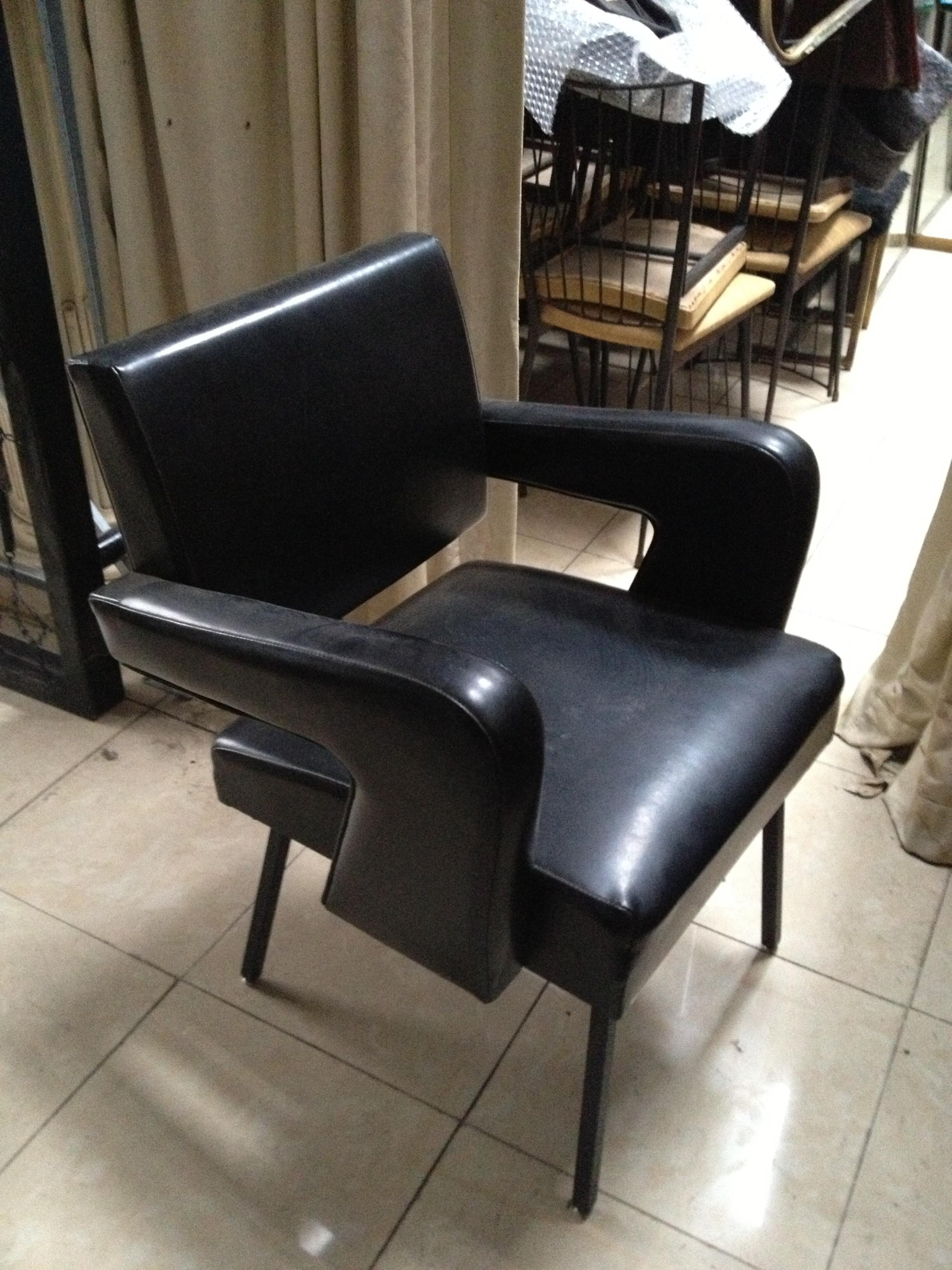 fauteuil Adnet 2