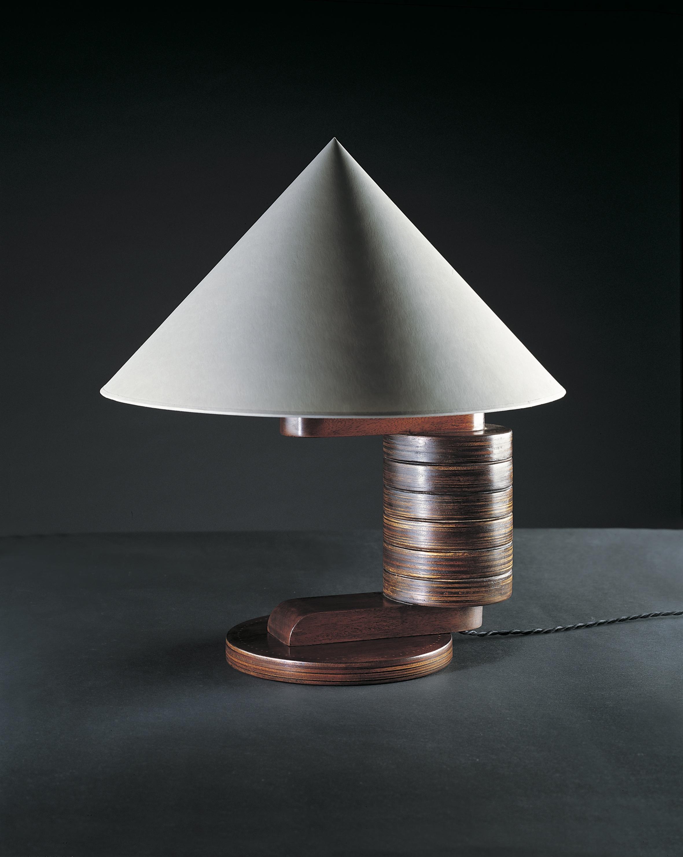 Lampe Rondin