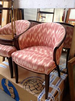 fauteuil Leleu