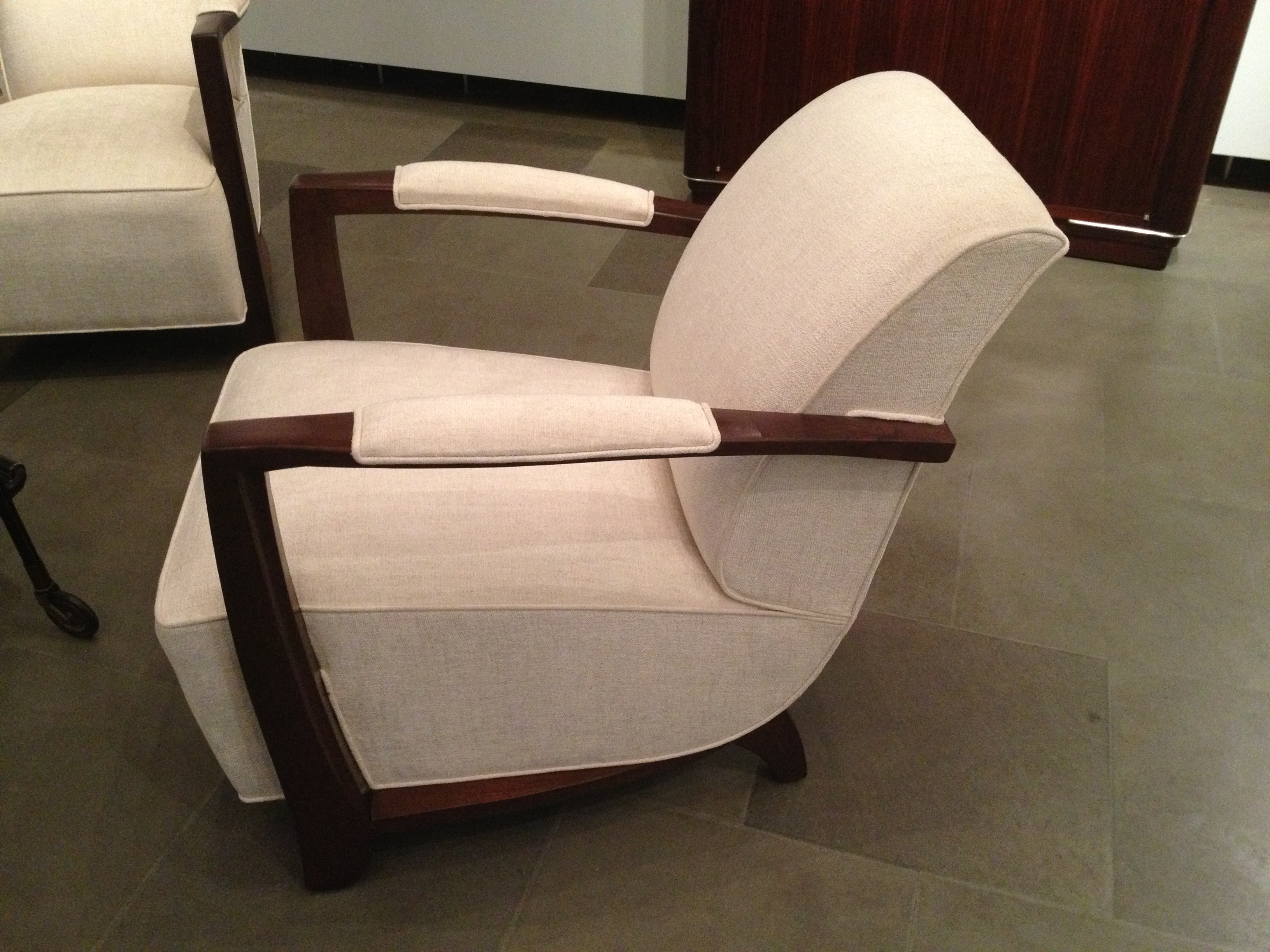 fauteuil dominique