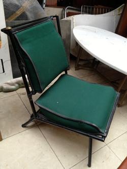 fauteuil Adnet