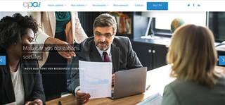 refonte du site Audit CPA