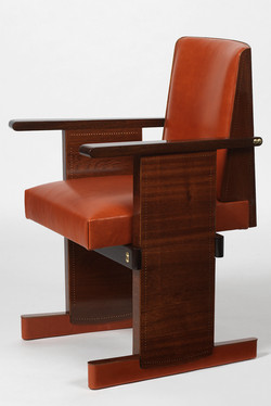 Fauteuil Sornay
