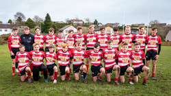 2019-20 Kelso Youth Rugby