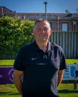 Coach - Kev Hendry