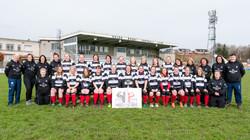 Kelso Ladies RFC