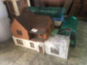 Multi- Doll houses.JPG