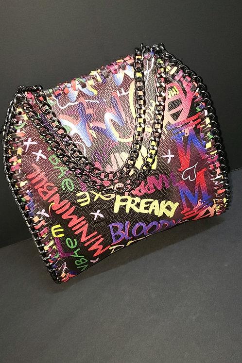 Mix Up Handbag