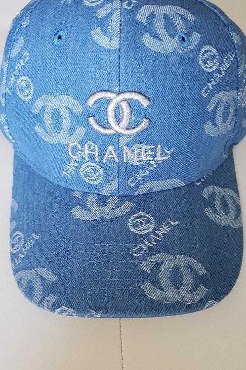 C H A N E L Baseball Cap