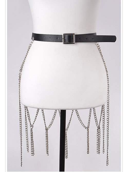 Fashion ChainBelt