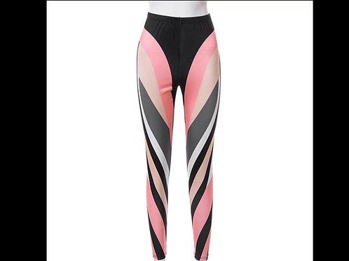 Fashion Leggings Print