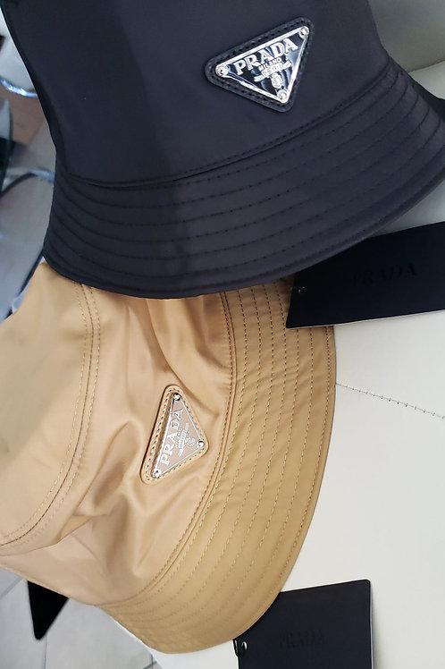 P R A D A Bucket Hat
