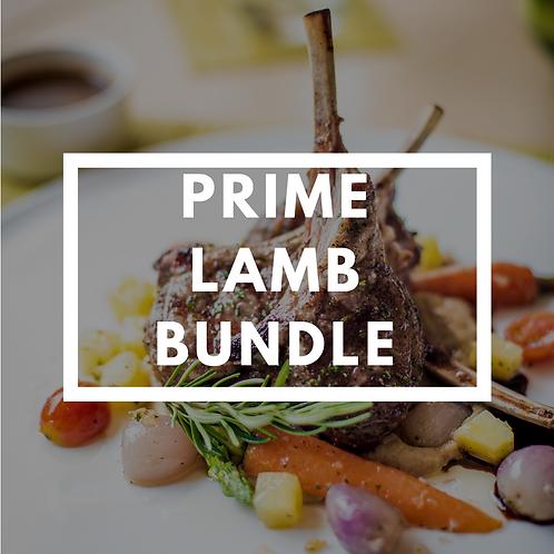 Prime Lamb Bundle