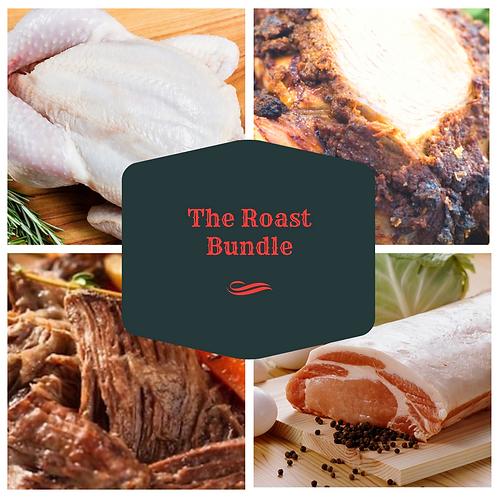 The Roast Bundle