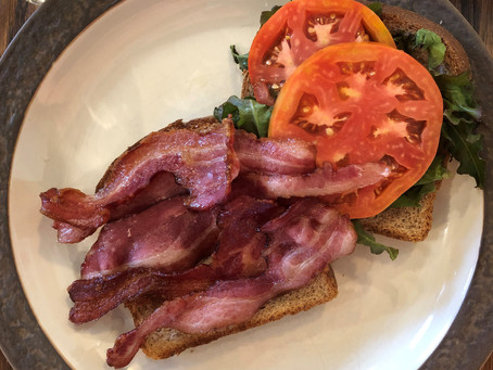 BLT Time! 🥓 Bacon 20% Off