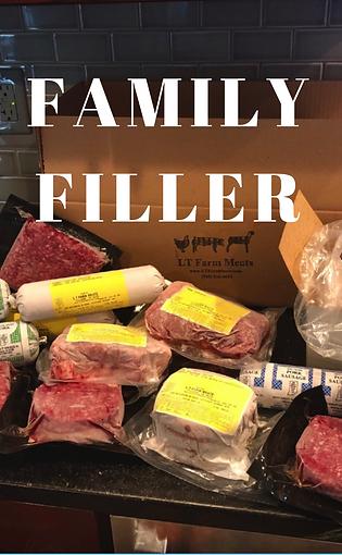 Family Filler Bundle