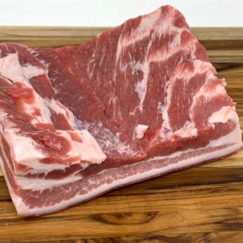 Pork Fresh Side (Pork Belly)