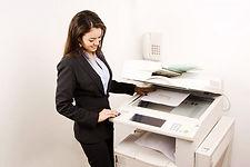 Renta de copiadoras e impresoras