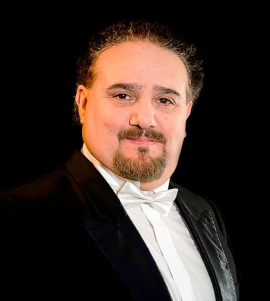 Tenor José Azócar