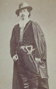 Antonio Superchi, primer Don Carlo