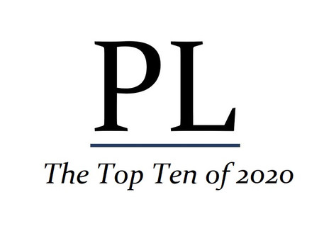 The Top 10 Legal Stories for 2020