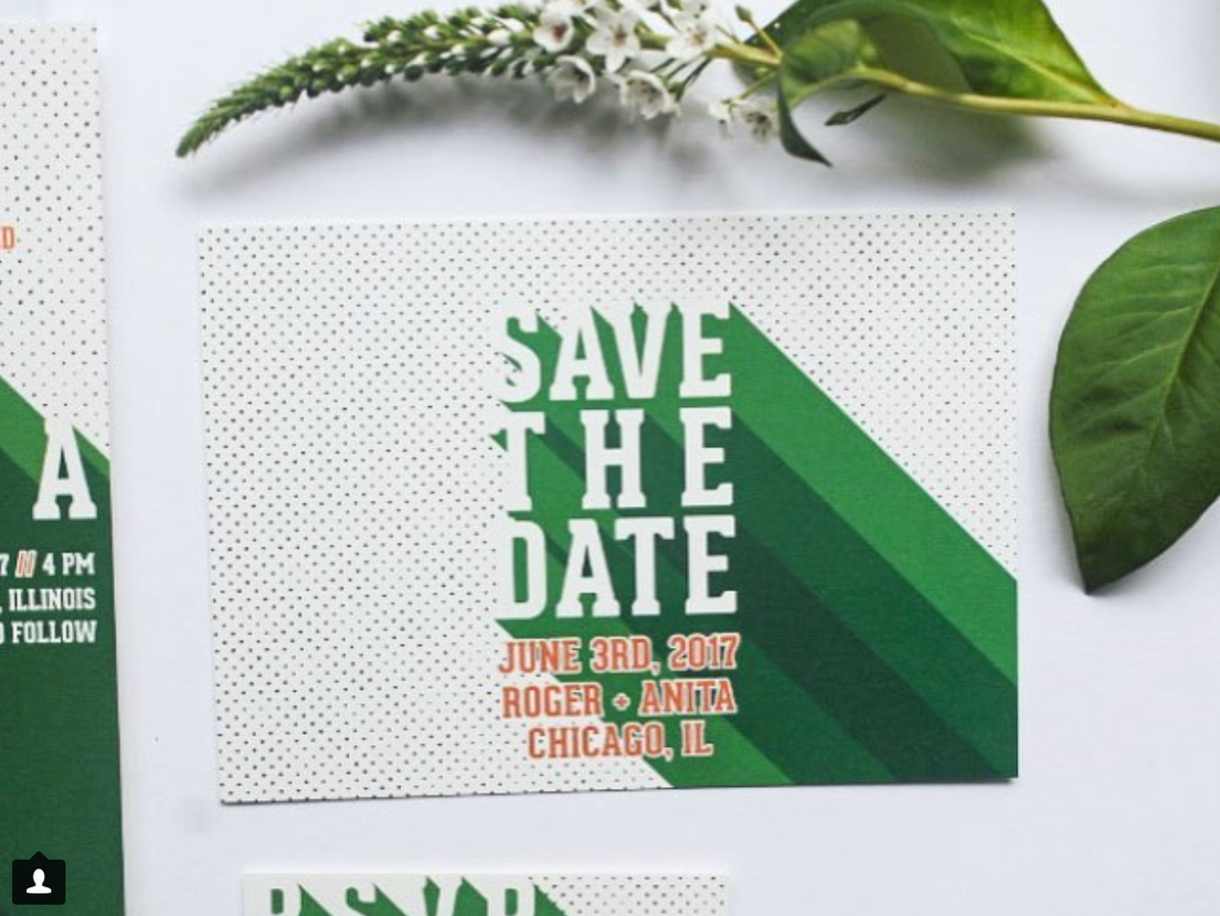 Save th Date