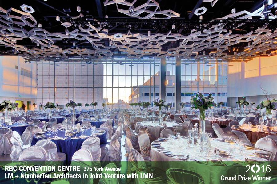 RBC Convention Centre