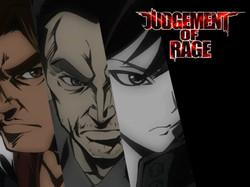 Judgment of Rage