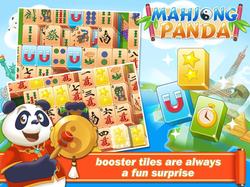 Mahjong Panda