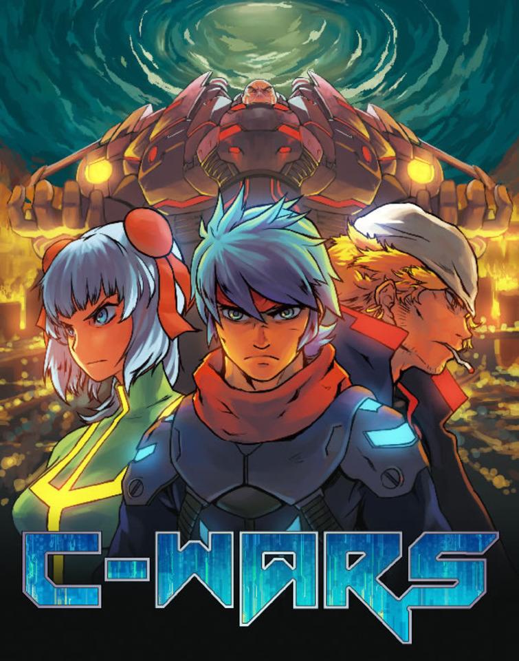 C-wars