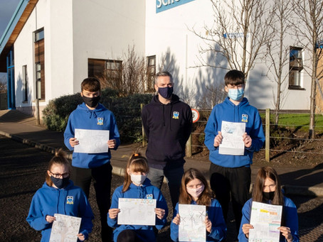 Seagreen searches for future green leaders with Dundee & Angus schools competition