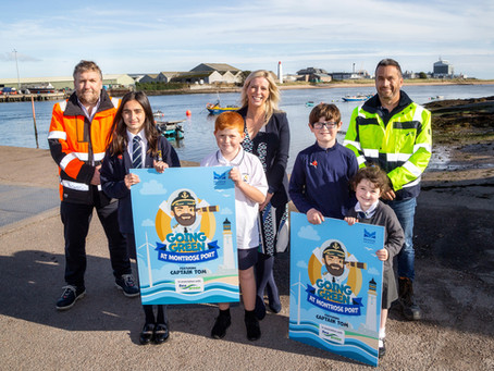 Renewables skills boost for local pupils with launch of new activity pack