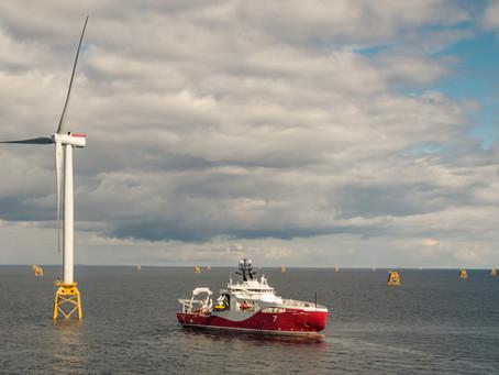 Seaway 7's Aberdeen base set for Seagreen