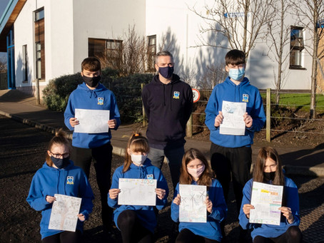 Seagreen launches STEM education programme for pupils in Dundee and Angus