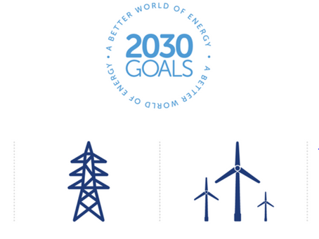 SSE adopts new sustainability objectives