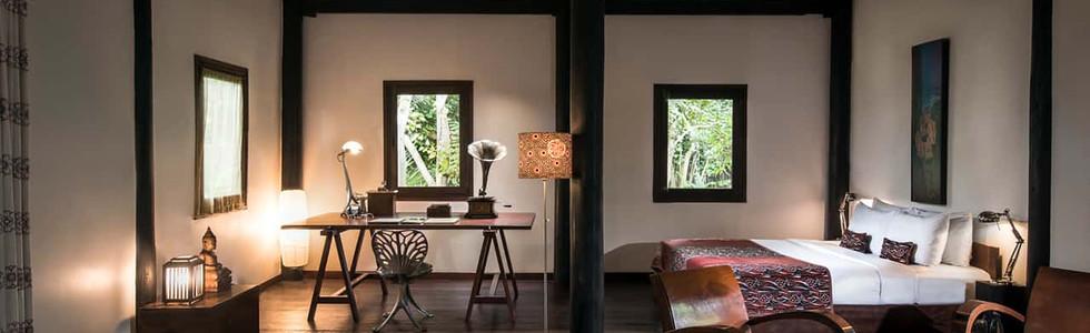 Khmer House Suite