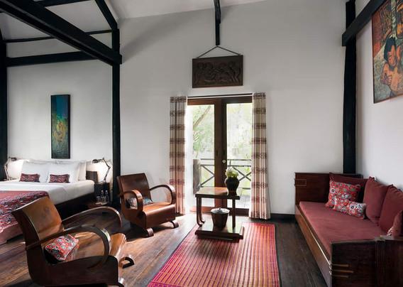 Khmer House Living