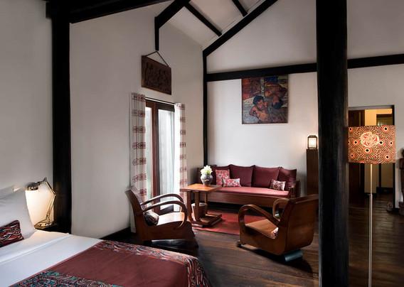 Khmer House Space